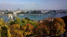 Budapest (Te csodás)