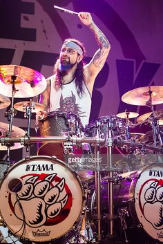 HBD Mike Portnoy April 20th 1967: age 49