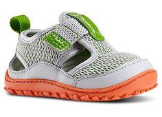 For the Lake this summer! $34.99 Boys Venture Flex Sandal - Infant/Toddler Shoes V55704