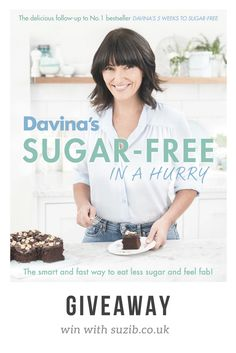 Win a copy of davina