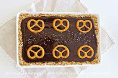 pretzel chocolate cake