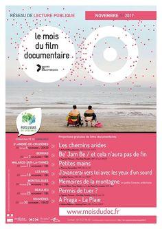 La Lettre des Beauzons: Le mois du film documentaire