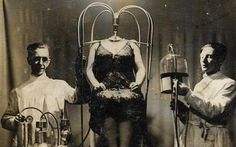 Circus People   Headless ladies and tattoo freaks bring seaside sideshows back to life ...