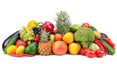 Combate las enfermedades con una alimentación saludable