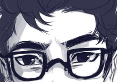 Marauders eyes: James