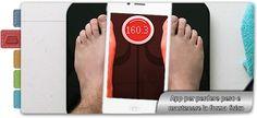 Nuovo appuntamento con la rubrica iSpazio AppList! In questa puntata scopriamo le migliori app per perdere peso e mantenere la forma fisica!