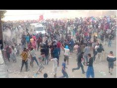 Flüchtlingskrise spitzt sich zu: Massenschlägereien und Blendgranaten auf Lesbos - http://www.statusquo-news.de/fluechtlingskrise-spitzt-sich-zu-massenschlaegereien-und-blendgranaten-auf-lesbos/