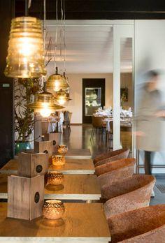 Designfloater   Restaurant De Lijsterbes