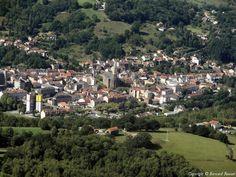 Decazeville Aveyron