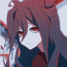 Cool Anime Girl, Cute Anime Pics, Girls Anime, Anime Art Girl, Anime Girl Pink, Manga Kawaii, Kawaii Anime Girl, Dark Anime, Art Anime Fille