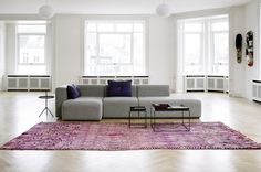 HAY opens its first UK shop in the  beautiful city of Bath at 36-38 Milsom Street | HAY + Emily's House London rugs