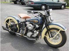Harley Davidson  FL 1200 Knucklehead  Cruiser General Specifications Prices MSRP - Motorcycle Forum