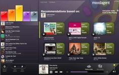 MoodAgent is an App Based on Mood Music #MentalIllness#LetsTalk