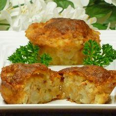 Tater Tot Muffins Recipe: Tater Tot Muffins Recipe