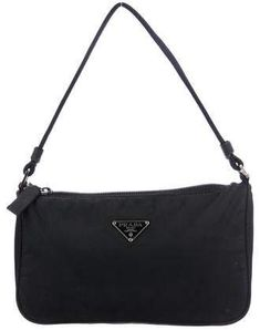 53a43bb5e7be Prada Mini Vela Handle Bag
