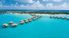 Four Seasons Resort – Bora Bora