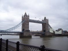 London Bridge, England