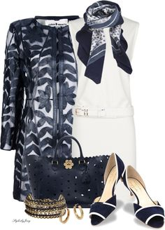 """Cut It Out"" by stylesbyjoey on Polyvore"