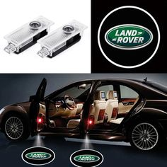 BMW Ghost Shadow LightLaser Projector Lights LEDCar Door Logo