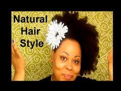 Faux Loc/Faux Dread Crochet Braid Tutorial! - YouTube Hairstyles ...