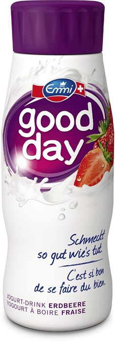 Emmi Yogurt