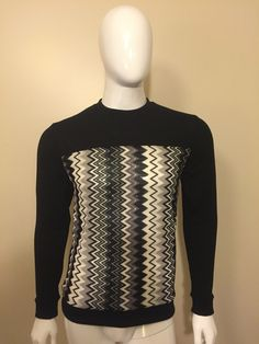 Chevron sweater Chevron, Menswear, Sweaters, Tops, Women, Fashion, Moda, Women's, La Mode