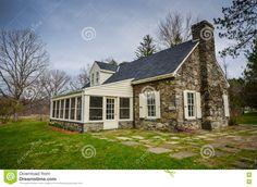 Val-Kill Cottage - Eleanor Roosevelt National Historic Site ...