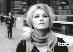 """From the documentary, """"All Eyes On Sharon Tate."""