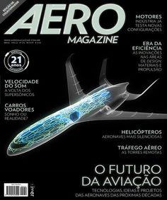 O futuro da aviação