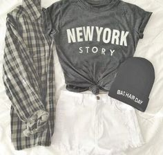 Everyday New Fashion: New York Story :)