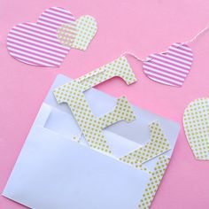 Send Pretty Mail - Love Letters - Omiyage Blogs