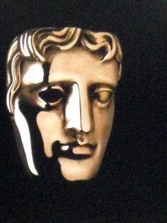 The BAFTA Awards, 2016.