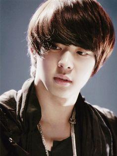 Micky Yoochun (Park Yoo Chun)