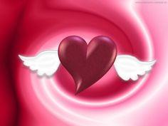 Corazón - Fondos de Pantalla Gratis: http://wallpapic.es/abstracto/corazon/wallpaper-7126