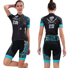 Cheap mtb bike clothing, Buy Quality women cycling jersey kit directly from China mtb jersey cycling Suppliers: 2017 Cool Womens Short Sleeve Summer Breathable Cycling Jersey Set MTB Bike Clothing SportsWear Bicycle Jerseys Ropa Maillot Kit Cycling Wear, Cycling Jerseys, Bicycle Jerseys, Mountain Bike Shoes, Mountain Biking, Bike Equipment, Inline Skating, Remo, Mtb Bike