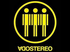 Soda Stereo was an Argentine rock trio formed in 1982 consisting of guitarist and vocalist Gustavo Cerati, bassist Zeta Bosio and drummer Charly Alberti. Soda Stereo, Music Logo, My Music, Rock Argentino, Album Design, Film Music Books, Music Bands, Album Covers, Rock And Roll