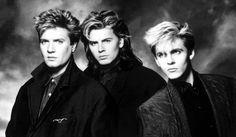 La banda Austra recrea un lindo y poco difundido tema de Duran Duran