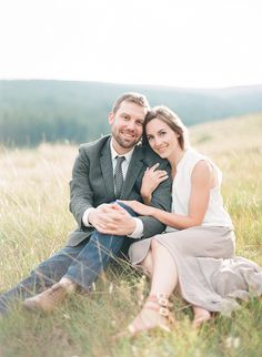 Robin & Ryan | Vail Engagement