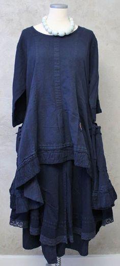 Östebro – шведская марка бохо-одежды