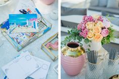 Φωτογράφιση γάμου στο Εkies all senses resort στην Χαλκιδική - Matt & Jade Wedding Decorations, Table Decorations, Jade, Glass Vase, Ideas, Home Decor, Decoration Home, Room Decor, Dinner Table Decorations