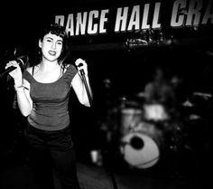 dance hall crashers