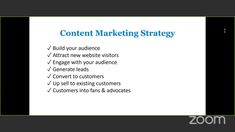 Content Marketing Strategy, Lead Generation, Get Started, Knowing You, Track, How To Get, Messages, Mall, Promotion