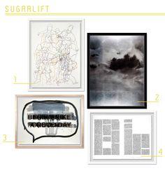 Best Online Art Resources: SUGARLIFT