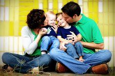 Ser padres de un niño con TEA y un niño NT