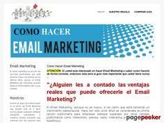Como Hacer Email Marketing de Forma Facil - http://killermarketingarsenal.com/internet-marketing/como-hacer-email-marketing-de-forma-facil/