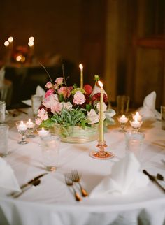 Pin by My Blush Events on rustic chic table settings | Pinterest ...