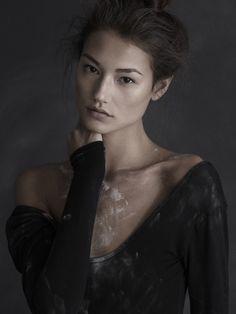 Kailey Hsu || Next Model Management Milan