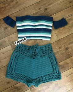 Crochet Beach Dresses For That Out Of Office Feel Ideas New 2019 - Page 18 of 18 - clear crochet - - Crochet Shorts Pattern, Crochet Backpack Pattern, Sewing Clothes, Crochet Clothes, Crochet Dresses, Cute Crochet, Crochet Top, Crochet Bathing Suits, Crochet Designs