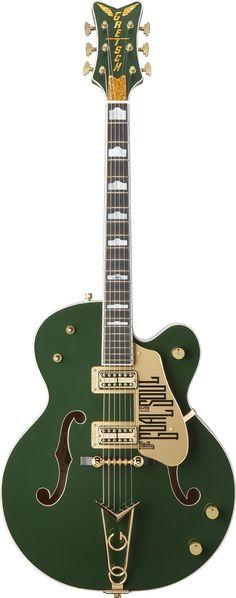 G6136I Bono Irish Falcon™ by Gretsch® Electric Guitars
