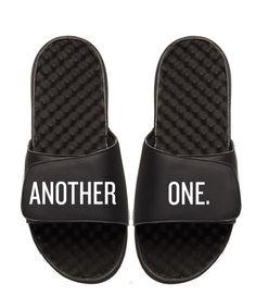 b457246c569c Cop or Can  DJ Khaled Is Dropping Some Slide Inspiration. Fresh KicksPool  SlidesSneakersSneaker ...